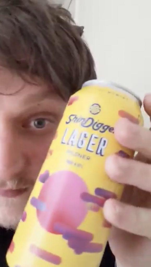Shindigger Beer