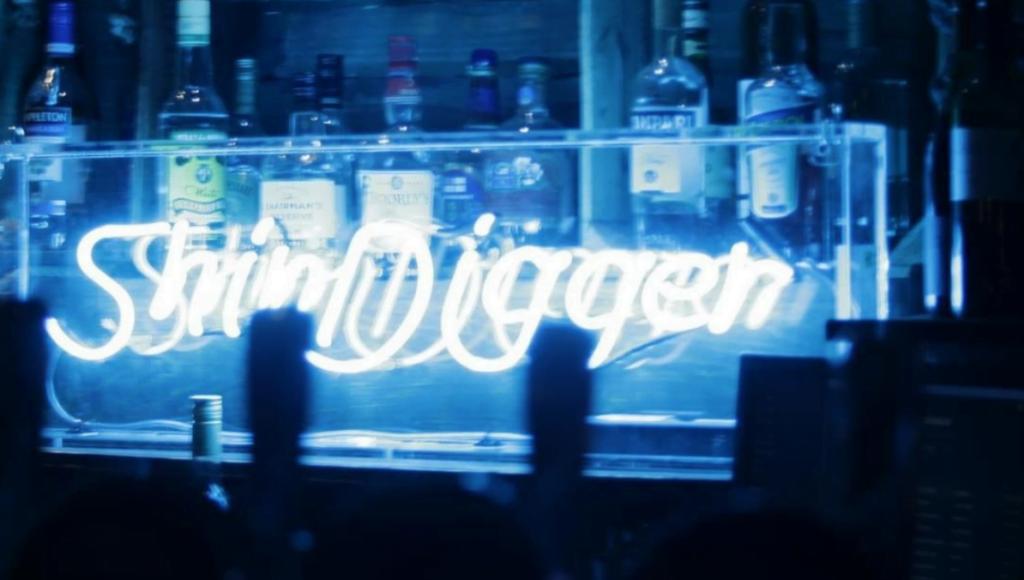 Shindigger Beer Neon Light